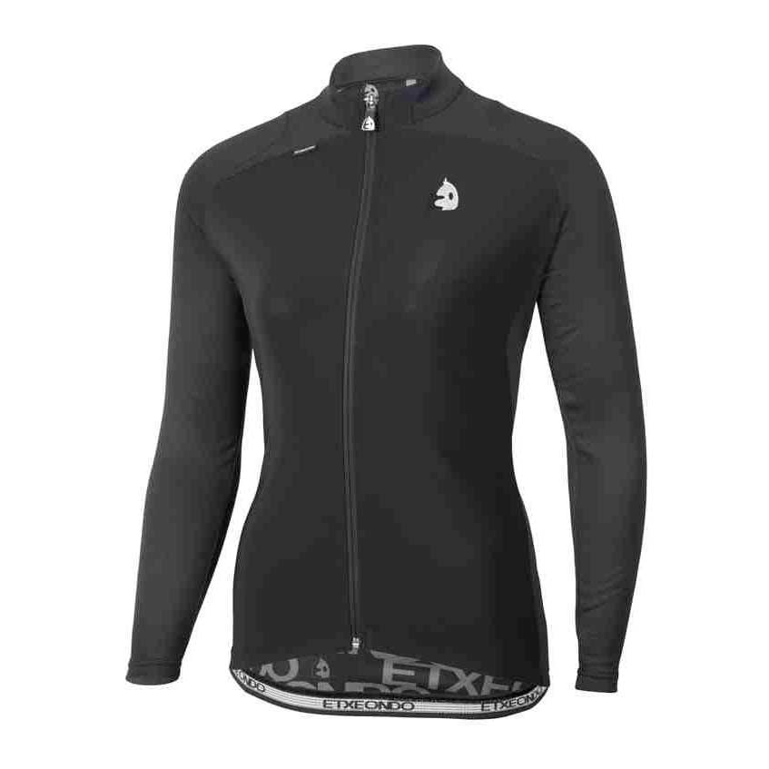 Etxeondo Kina Woman Windstopper Jersey
