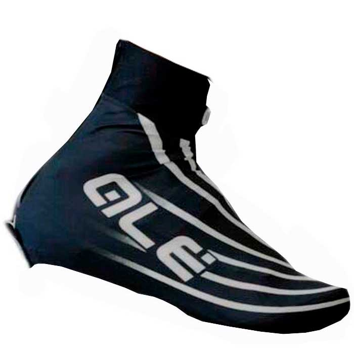 Alé Waterproof Shoecover Spirale