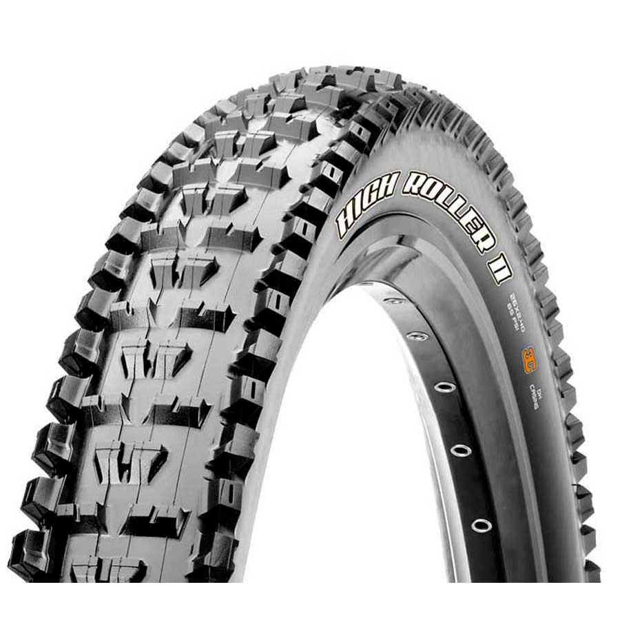 Maxxis High Roller II 3CT/EXO/TR 60 TPI 29´´ Tubeless Foldable MTB Tyre