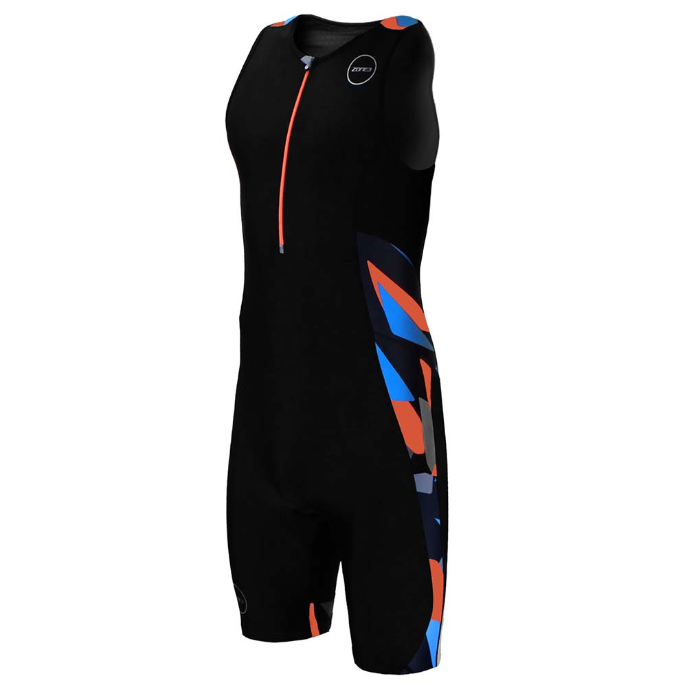 Zone3 Activate Plus Trisuit Slleeveless