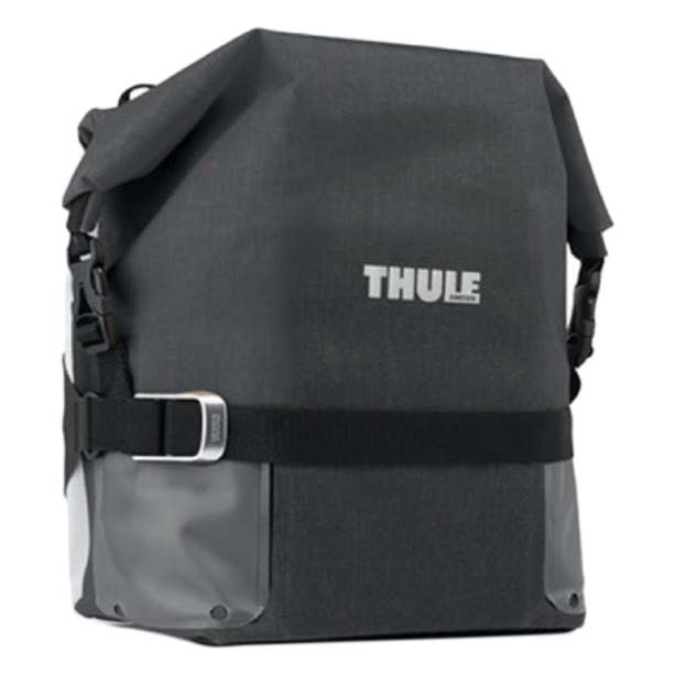 Thule Pack´n Pedal Small Adventure Touring Pannie 15.5L