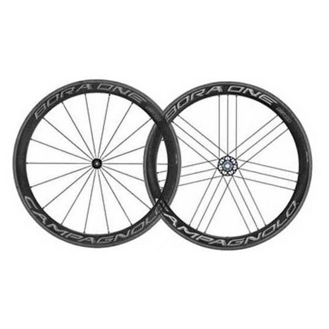 Campagnolo Bora One Dark 50 Pair