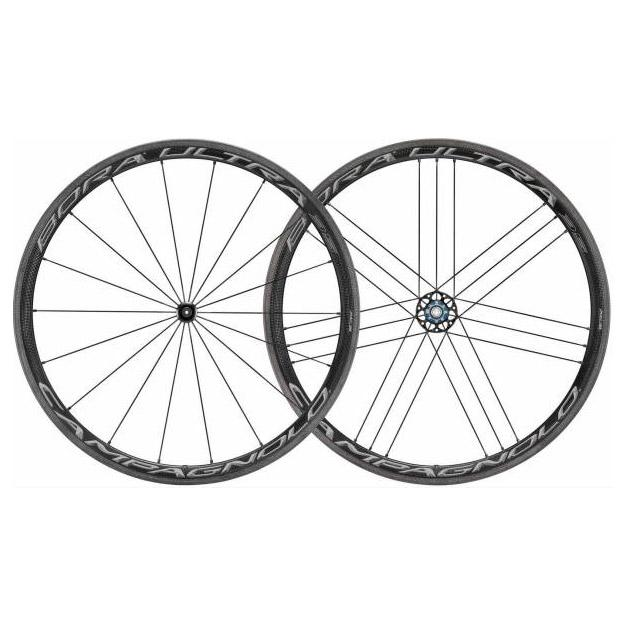 Campagnolo Bora Ultra Dark 35 Pair