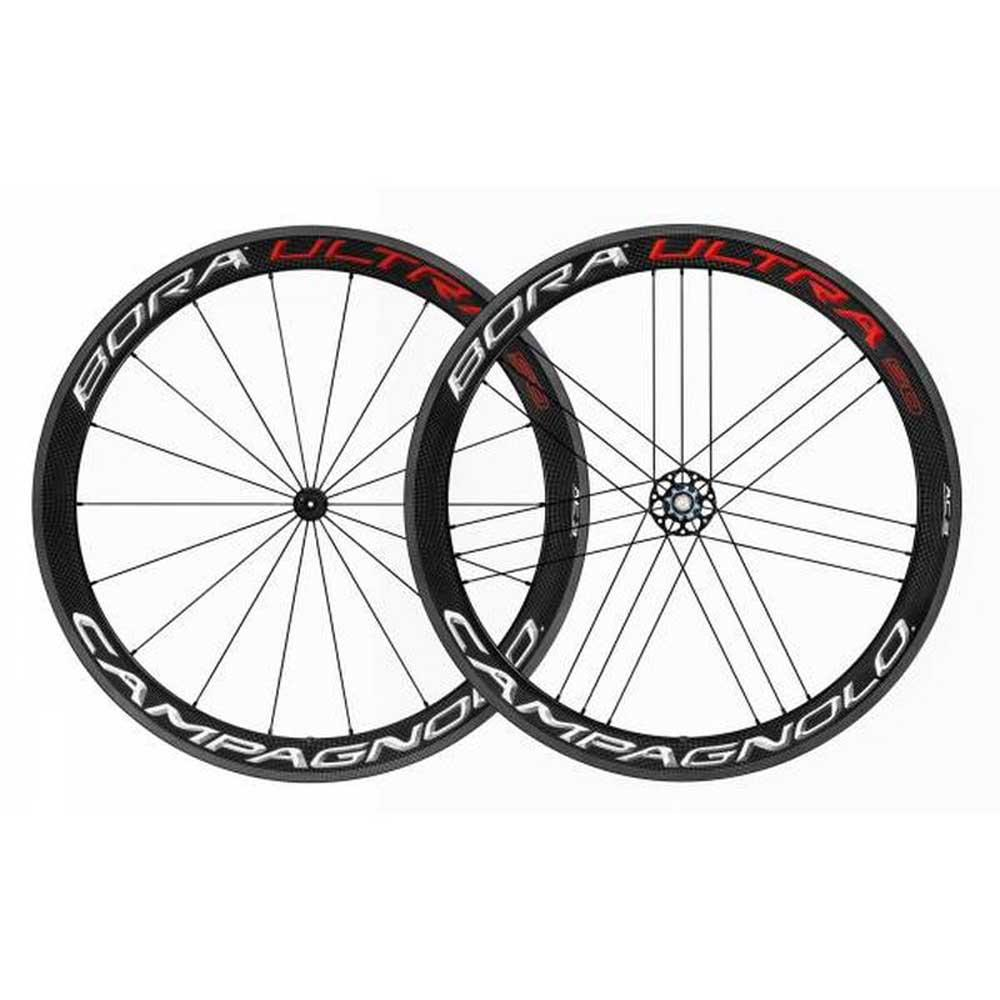 Campagnolo Bora Ultra Tub Pair