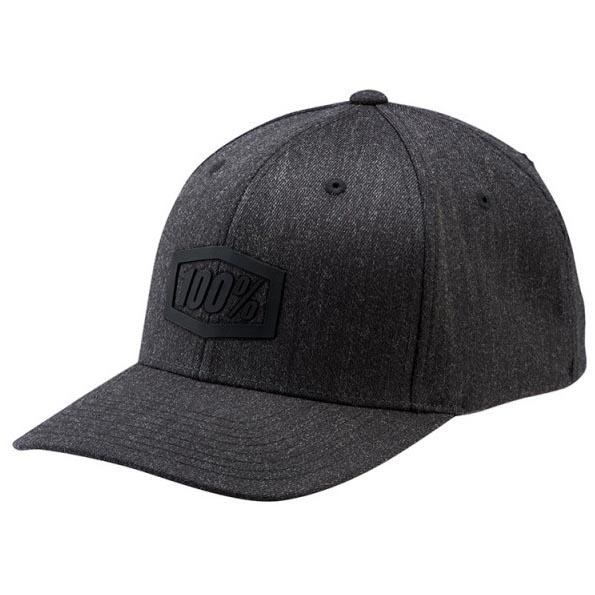 100percent Trek Flexfit Cap