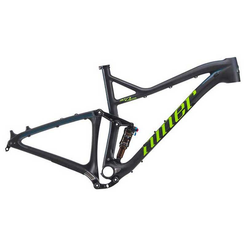 Niner RKT 9 RDO Fox Factory