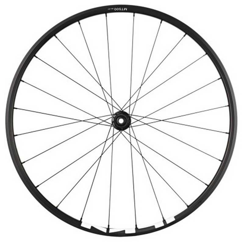 Shimano MT500 29´´ Disc MTB Front Wheel