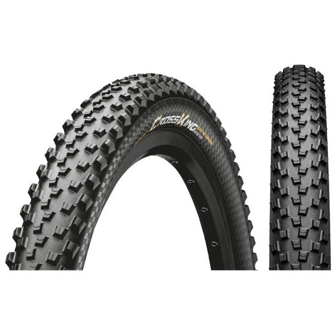 Continental Cross King 29´´ Tubeless Foldable MTB Tyre