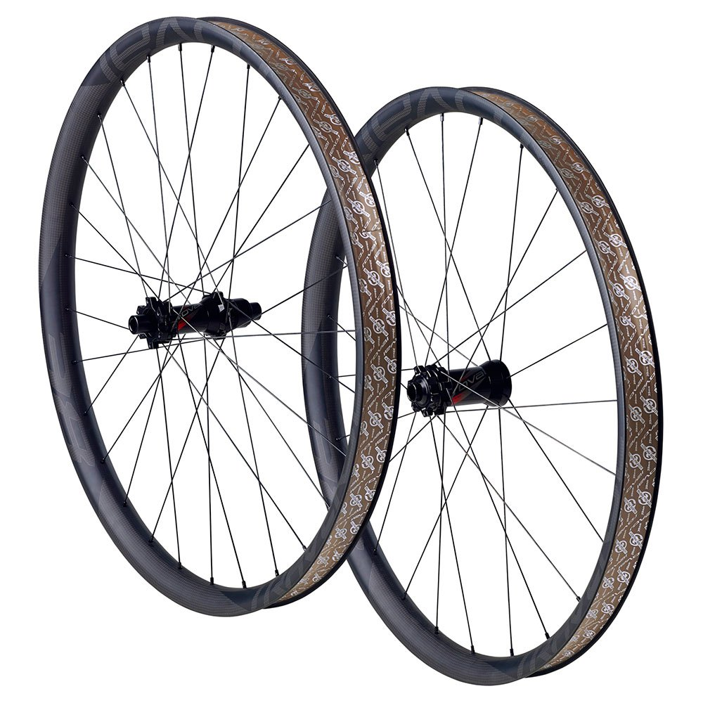 Specialized Roval Traverse SL Fattie Pair