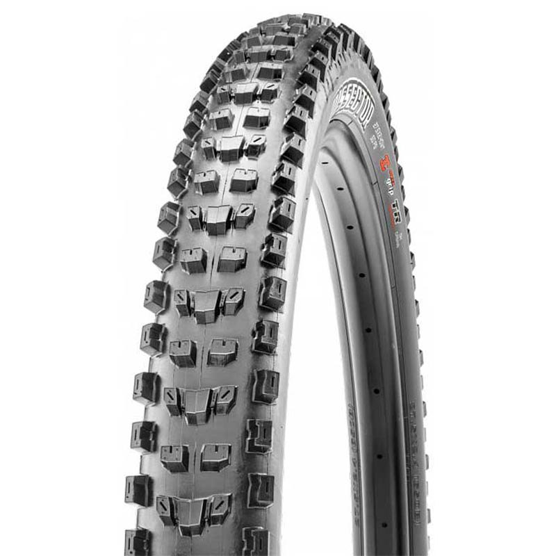 Maxxis Dissector EXO/TR 60 TPI 27.5´´ Tubeless Foldable MTB Tyre