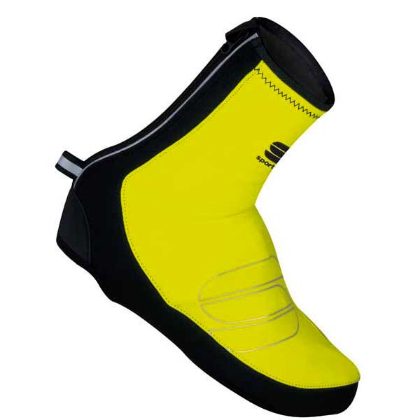 Sportful Windstopper Bootie Reflex