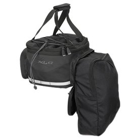XLC Carrier Bag More BA S64