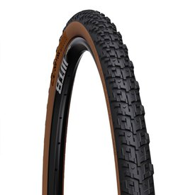 WTB Nano Fast Rolling TCS Light 700 Tubeless Gravel Tyre