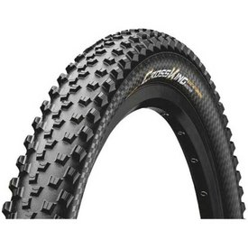 Continental Cross King II TLR 29´´ Tubeless Foldable MTB Tyre