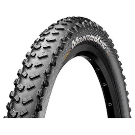 Continental Mountain King 180 TPI Wire 26´´ MTB Tyre