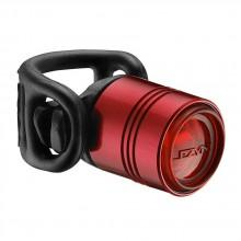 Lezyne Rear 7 Lumen 1 Solid Mode 4 Flash Modes