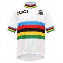 Santini UCI World Champion Jersey