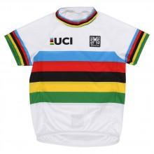 Santini UCI World Champion Jersey Baby