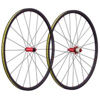 Ritchey Superlogic Zeta Zeronite Pair