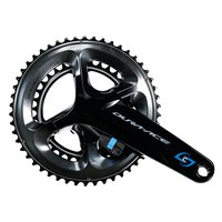 Stages cycling Power R Shimano Dura Ace R9100