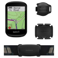 Garmin Edge 830 Pack HRM