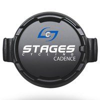 Stages cycling Dash Cadence Sensor