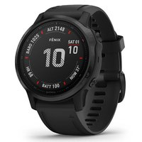 Garmin Fenix 6S Pro+Screen Protector