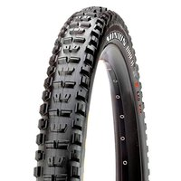 maxxis-minion-dhr-ii-3ct-exo-tr-120-tpi-27.5-tubeless-foldable-mtb-tyre
