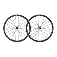 Massi X-Comp Carbon Disc 32 mm Pair
