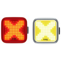 Knog Blinder X Set