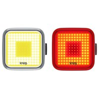 Knog Blinder Square Set