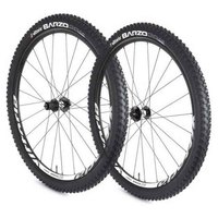 Vittoria Creed CL XC Pair